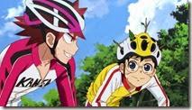 Yowamushi Pedal - 08 -11