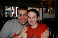 Jason and Kristy