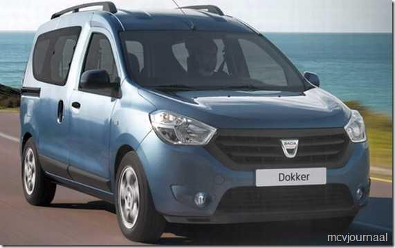 Dacia Dokker officieel 05