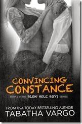 convincing constance