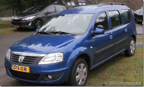 Dacia Logan MCV Dick 03a