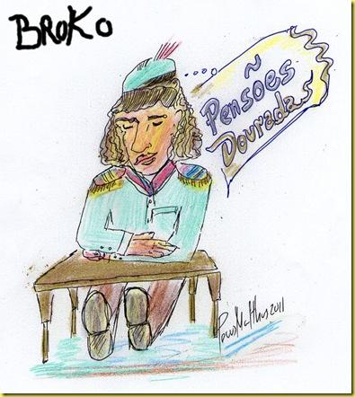 brocoII