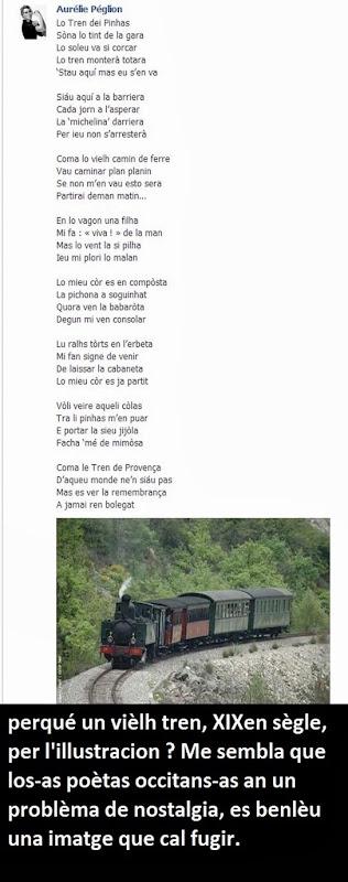 poesia occitana de gavotina