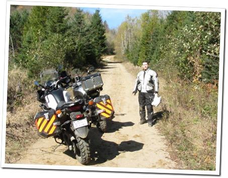 dsaventurequebec - action de grace 4 - chemin de mulgrave  - parc papineau labelle