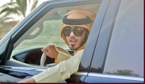 Wajah Si Tampan Yang Dideportasi Oleh Arab Saudi3