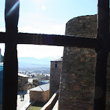 :: Castillo de Ponferrada :: febrero 2009 ::.. (León)