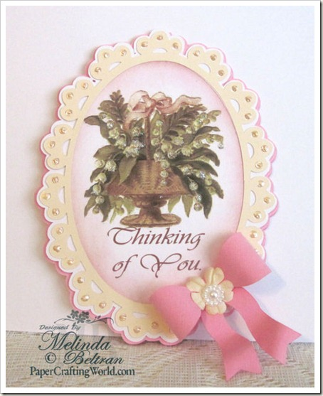 svg scalloped oval frame card-500