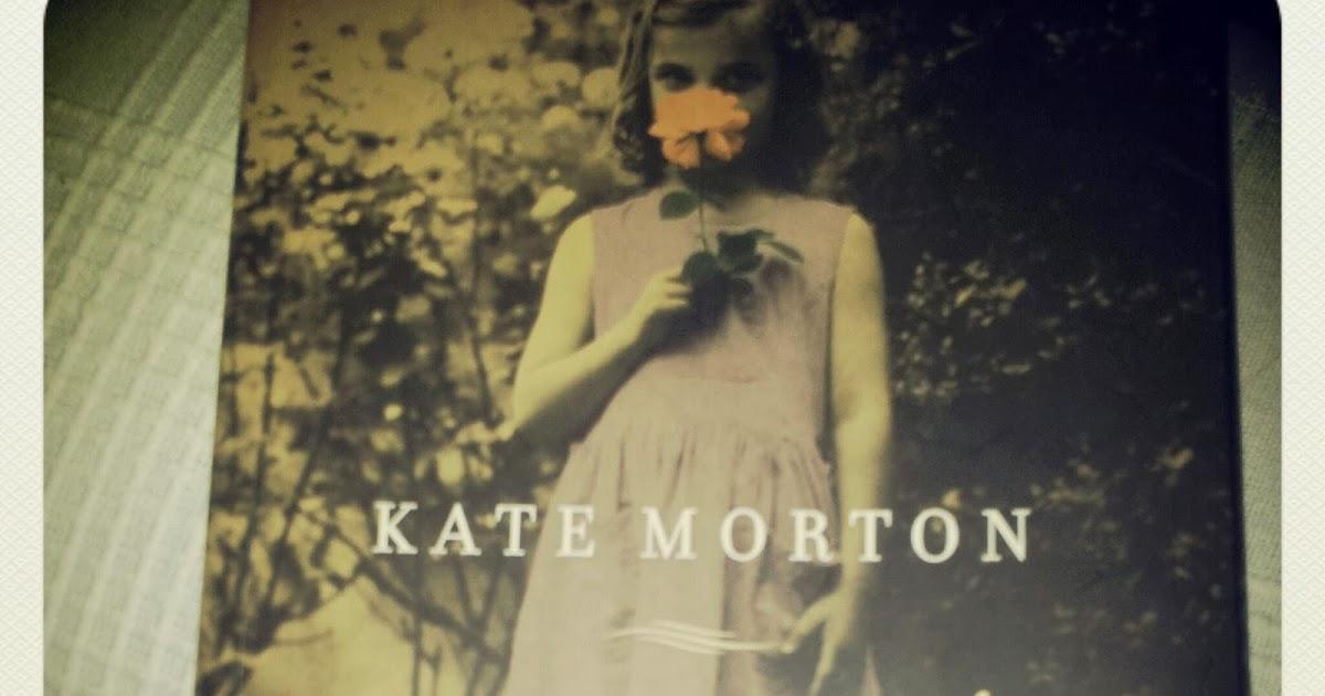 A tientas el jard n olvidado kate morton - Kate morton la casa del lago ...