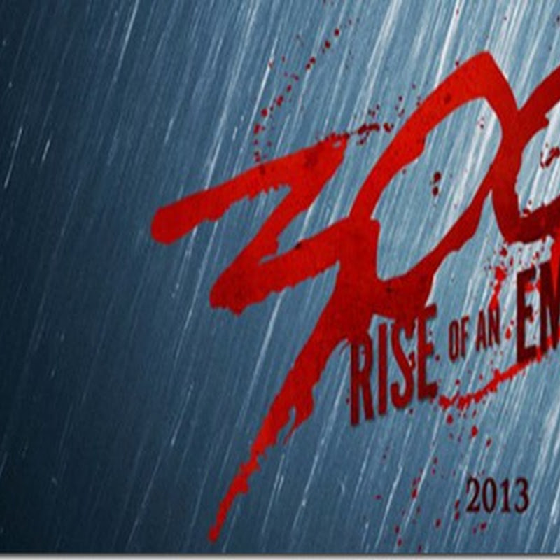 300 : Rise of an Empire สปาร์ตัน ขุนศึกพันธุ์สะท้านโลก ภาค 2