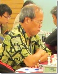 Lim Kian Hwa of Malaysia