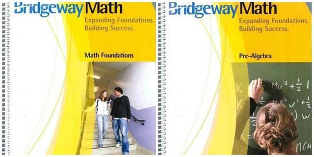 Bridgeway Math