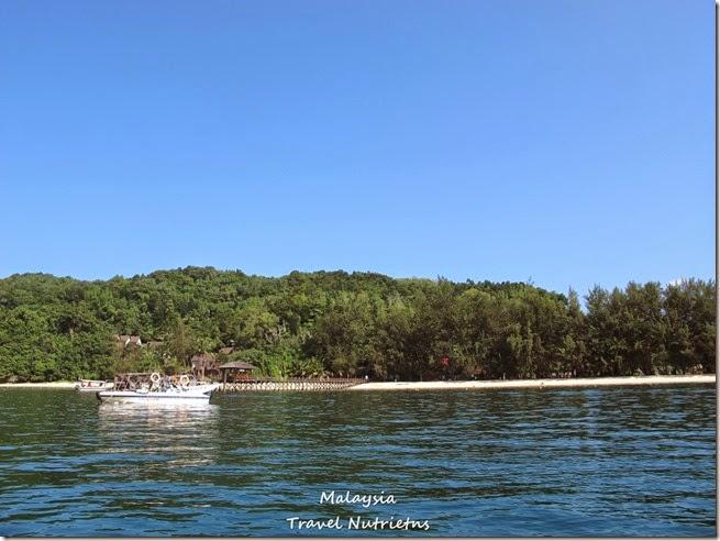 沙巴亞庇馬努干島 Manukan (6)