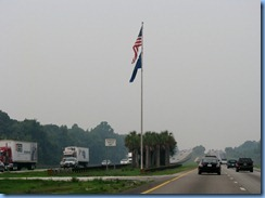 7669 I-95 South, South Carolina just before Georgia state line