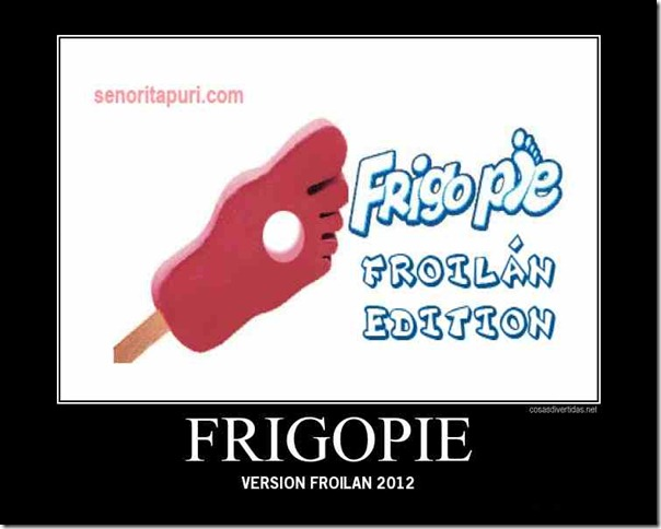 FRIGOPIE 1