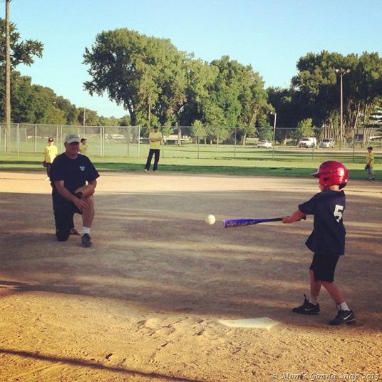 2013-07-23 Baseball