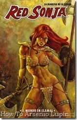 P00006 - Red Sonja #5