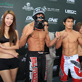 ONE FC Pride of a Nation Weigh In Philippines (83).JPG