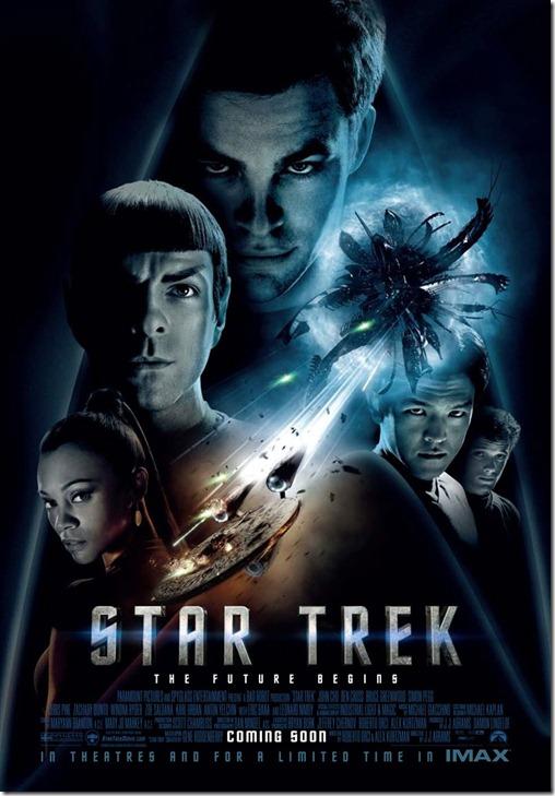 Star Trek สงครามพิฆาตจักรวาล [HD Master]