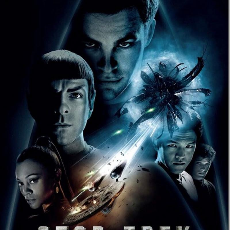 ดูหนังออนไลน์ Star Trek สงครามพิฆาตจักรวาล [HD Master]