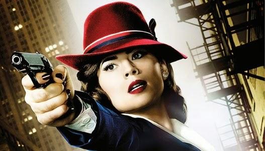 Agent Carter - 1ª temporada