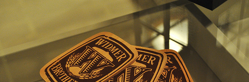 image from Widmer Brothers & DRAFT Magazine's Explore your Craft, courtesy of our Flickr page