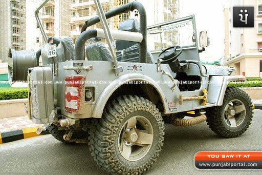Open Jeep in Punjab http://picasaweb.google.com/lh/photo/_6hmdjf14YuKm-4B8O6k6A