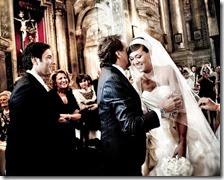 Matrimoni in calo anche nel 2013
