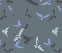 Fågeltapet, Fiona-Nordic-Blossom