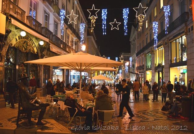 Glória Ishizaka - Lisboa - Luzes de Natal - 33