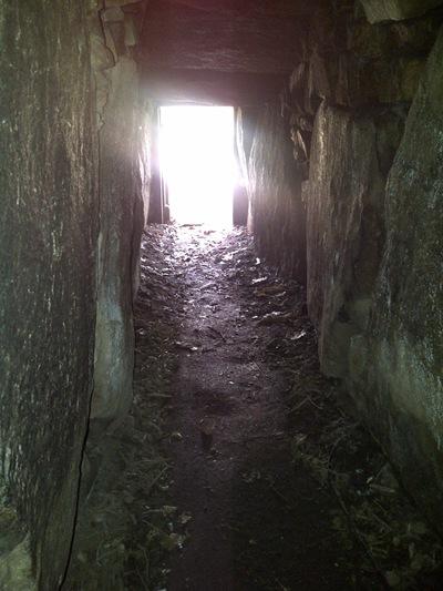 Kercado dolmen 1