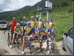 Pyreneenne 2011 Alberto 803