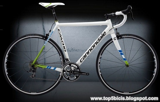 Cannondale CAAD10 5 105 (1)