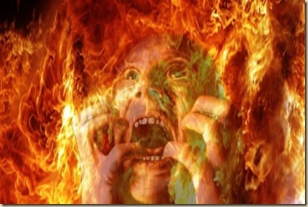 sufrimiento infierno dolor ateismo dios jesus biblia