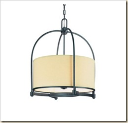 Troy Lighting Redmond 6 Lt. pendant lee lighting