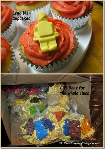 Lego Birthday Party2