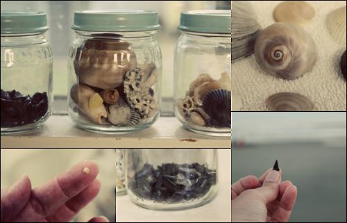 vacation jars