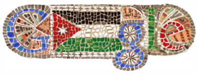 Jordan Independence Day-Google Logo
