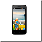 Amazon: Buy Micromax Canvas Juice A177 Mobile Rs.5349