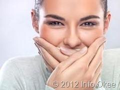 menghilangkan bau mulut saat puasa