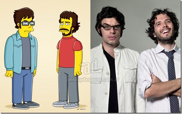 Fligh-Of-The-Conchords_simpsons_www_antesydespues_com_ar