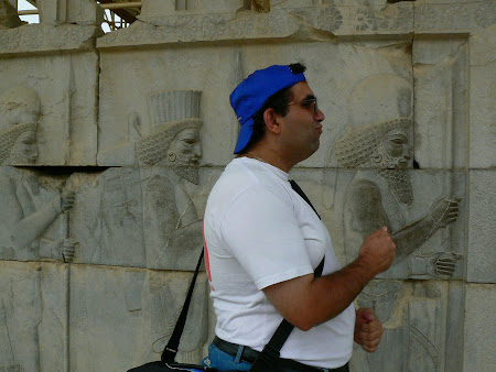 Photos from Persepolis: The Immortals