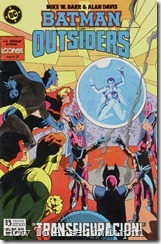 P00015 - Batman y los Outsiders #22
