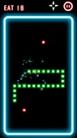Screenshot of Glow Snake
