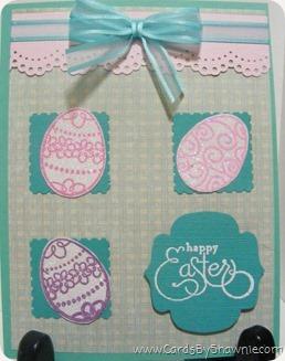 Easter Egg's