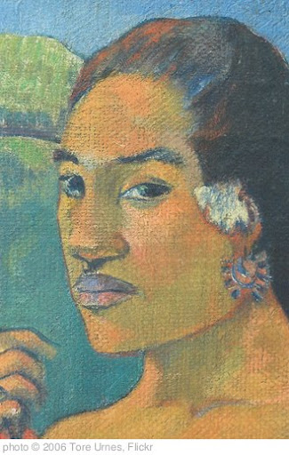 'Gauguin' photo (c) 2006, Tore Urnes - license: http://creativecommons.org/licenses/by/2.0/
