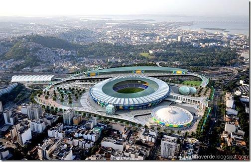 Rio - Olimpíadas 2016 (19)