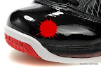 zlvii fake colorway black red white 1 05 Fake LeBron VII
