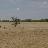 Turkana land