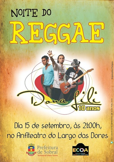 reggae night-sobral-somjah
