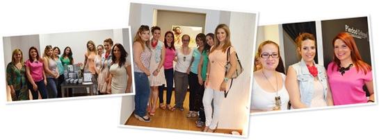 Ver Bloggers evento Être belle
